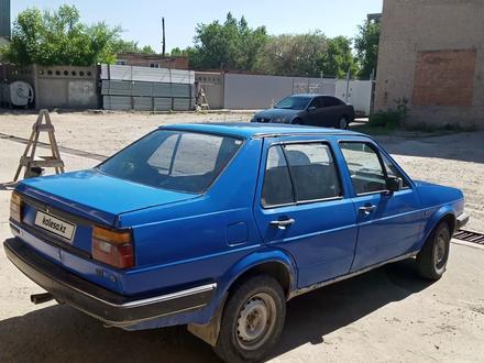 Volkswagen Jetta 1985 года за 450 000 тг. в Усть-Каменогорск – фото 7