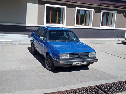 Volkswagen Jetta 1985 года за 450 000 тг. в Усть-Каменогорск – фото 8