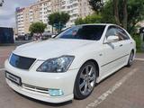 Toyota Crown 2006 года за 5 850 000 тг. в Нур-Султан (Астана) – фото 2