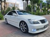 Toyota Crown 2006 года за 5 850 000 тг. в Нур-Султан (Астана) – фото 4