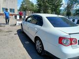 Volkswagen Jetta 2010 года за 2 800 000 тг. в Алматы – фото 4