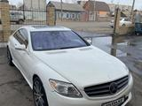 Mercedes-Benz CL 550 2007 года за 7 000 000 тг. в Петропавловск