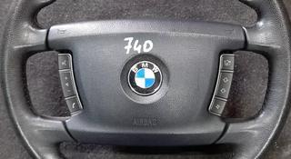 Руль на BMW e65 за 1 111 тг. в Алматы