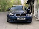 BMW 530 2004 года за 4 800 000 тг. в Алматы – фото 3