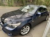 BMW 530 2004 года за 4 800 000 тг. в Алматы – фото 4