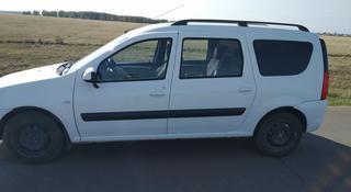 ВАЗ (Lada) Largus 2014 года за 3 500 000 тг. в Пресновка