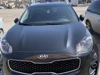 Kia Sportage 2018 года за 11 200 000 тг. в Караганда