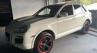 Porsche Cayenne 2007 года за 6 800 000 тг. в Алматы