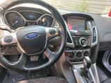 Ford Focus 2012 года за 3 400 000 тг. в Нур-Султан (Астана) – фото 4