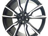 Новые диски BMW X7 R21 10/11j 5x112 D66.6 ET35/40 за 600 000 тг. в Семей