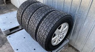 Bridgestone Dueler A/T за 59 000 тг. в Алматы