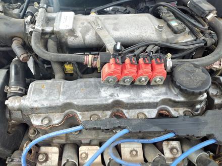 Opel Astra 2002 года за 2 000 000 тг. в Актобе – фото 7