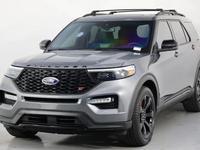 Ford Explorer 2019 года за 27 890 000 тг. в Алматы