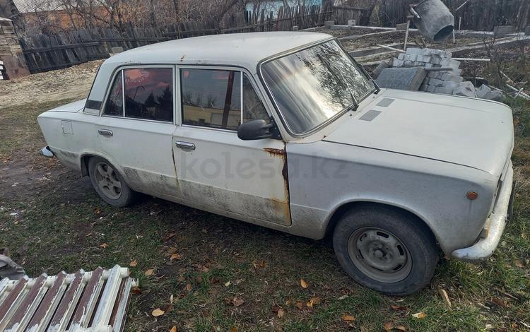 ВАЗ (Lada) 2101 1985 года за 500 000 тг. в Усть-Каменогорск