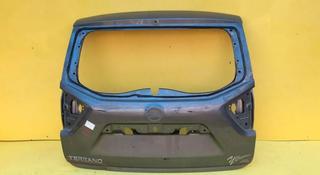 Крышка багажника Nissan Terrano 3 за 45 000 тг. в Нур-Султан (Астана)