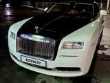 Rolls-Royce Wraith 2015 года за 88 000 000 тг. в Нур-Султан (Астана)