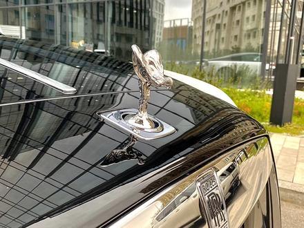 Rolls-Royce Wraith 2015 года за 79 000 000 тг. в Нур-Султан (Астана) – фото 22