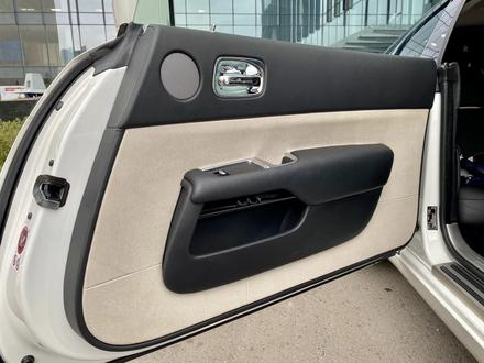 Rolls-Royce Wraith 2015 года за 79 000 000 тг. в Нур-Султан (Астана) – фото 23