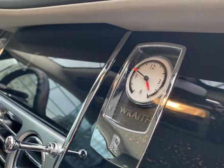 Rolls-Royce Wraith 2015 года за 79 000 000 тг. в Нур-Султан (Астана) – фото 27