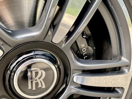 Rolls-Royce Wraith 2015 года за 79 000 000 тг. в Нур-Султан (Астана) – фото 29