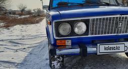 ВАЗ (Lada) 2106 1998 года за 800 000 тг. в Туркестан – фото 3