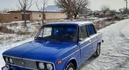 ВАЗ (Lada) 2106 1998 года за 800 000 тг. в Туркестан – фото 4