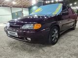 ВАЗ (Lada) 2115 (седан) 2012 года за 1 750 000 тг. в Тараз