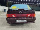 ВАЗ (Lada) 2115 (седан) 2012 года за 1 750 000 тг. в Тараз – фото 2