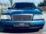 Mercedes-Benz C 280 1994 года за 2 300 000 тг. в Алматы