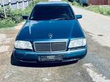 Mercedes-Benz C 280 1994 года за 2 300 000 тг. в Алматы – фото 2