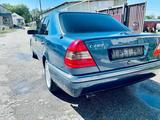 Mercedes-Benz C 280 1994 года за 2 300 000 тг. в Алматы – фото 4