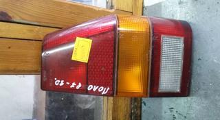 Задний правый стоп сигнал Volksvagen Polo за 3 000 тг. в Караганда