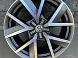 Диски VW Touareg R20 5x112 (Оригинал) за 700 000 тг. в Алматы