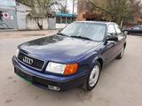Audi 100 1994 года за 1 980 000 тг. в Алматы – фото 2