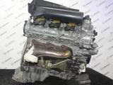Двигатель MERCEDES-BENZ 272 921 контрактный| за 1 327 000 тг. в Кемерово – фото 5