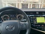 Toyota Camry 2020 года за 15 158 239 тг. в Нур-Султан (Астана) – фото 4