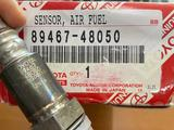Лямбда-зонд, датчик кислорода TOYOTA за 40 000 тг. в Уральск – фото 2