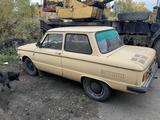 ЗАЗ 968 1991 года за 400 000 тг. в Петропавловск – фото 3