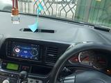 Toyota Wish 2007 года за 3 000 000 тг. в Нур-Султан (Астана) – фото 5