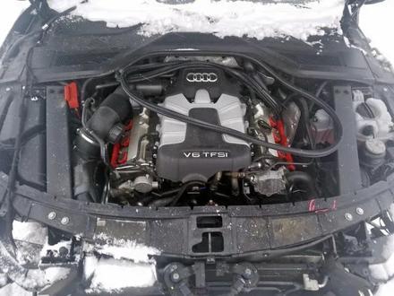 Двигатель 3.0 турбо компрессор за 15 000 тг. в Алматы – фото 2