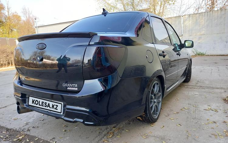 ВАЗ (Lada) 2190 (седан) 2013 года за 1 800 000 тг. в Уральск