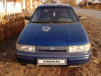 ВАЗ (Lada) 2110 (седан) 2000 года за 700 000 тг. в Костанай