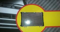 Радиатор охлаждения Газель за 25 000 тг. в Алматы