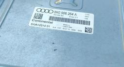 Блок управления двигателем Audi A4 — B8 рестайл за 140 000 тг. в Нур-Султан (Астана) – фото 4
