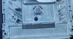 Блок управления двигателем Audi A4 — B8 рестайл за 140 000 тг. в Нур-Султан (Астана) – фото 5