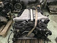 Двигатель 6л на Bentley Continental Flying Spur в Алматы