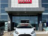 Ford Fiesta 2016 года за 4 570 000 тг. в Нур-Султан (Астана) – фото 2