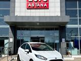 Ford Fiesta 2016 года за 4 570 000 тг. в Нур-Султан (Астана) – фото 3
