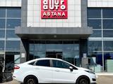 Ford Fiesta 2016 года за 4 570 000 тг. в Нур-Султан (Астана) – фото 4