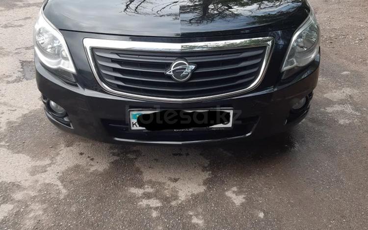 Ravon R4 2018 года за 3 500 000 тг. в Алматы